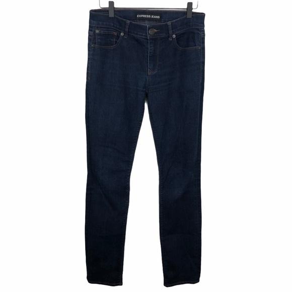 Express skinny Mia jeans